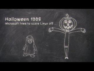 Windows - Linux